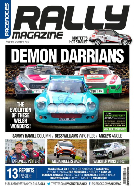 Issue 183 - Nov 2019